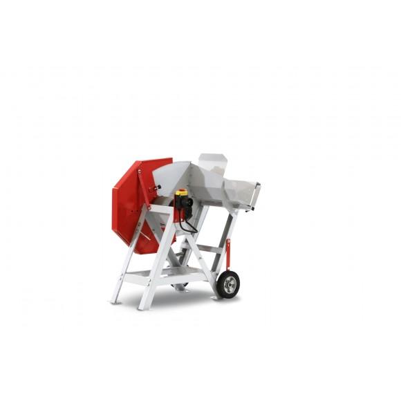 Kołyskowa elektryczna piła tarczowa KP-500