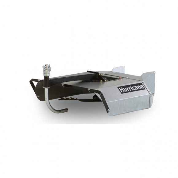 Adapter z nożem mulczującym do BDR-620 Lucina Max, VM-580 HURRICANE