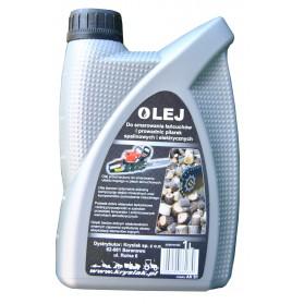 Olej do silników 4 suwowych 600 ml 10W30 zimowy