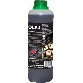 Olej do smarowania łańcucha 1 l