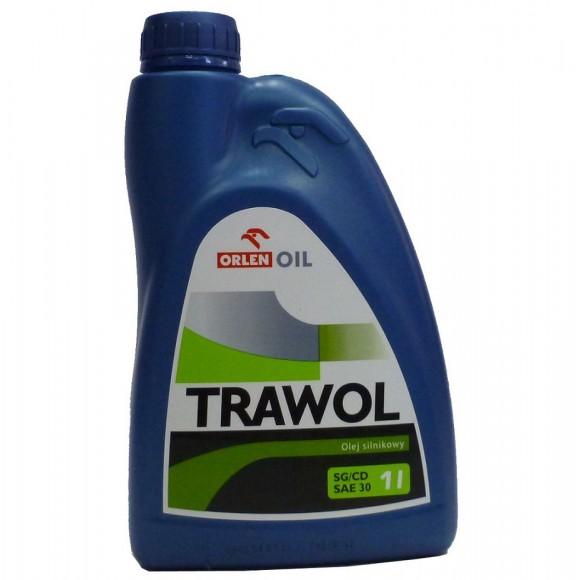 Olej Orlen Trawol SEA30 1 l