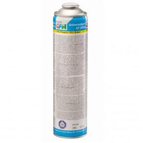 Uniwersalne opakowanie z gazem 330 g