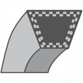 Pasek Simplicity Courier napęd noży CZĘŚĆ ORYGINALNA