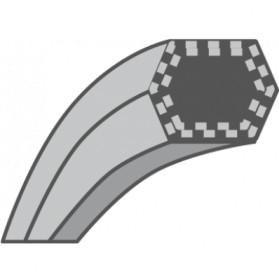 Pasek Simplicity SRD300 napęd noży CZĘŚĆ ORYGINALNA