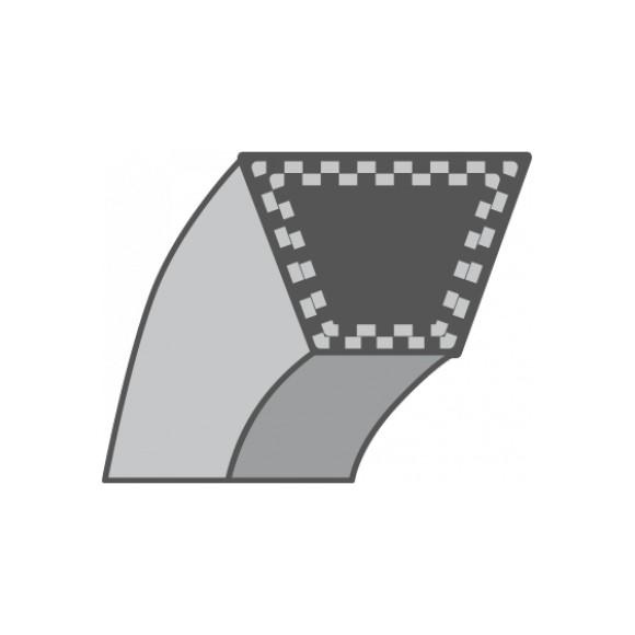 Pasek Agrinova BI0555 ZO50H CZĘŚĆ ORYGINALNA