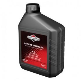 Olej B&S SAE30 1.4 L czterosuw - ORYGINALNY