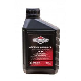 Olej B&S SAE30 0.6L czterosuw ORYGINALNY