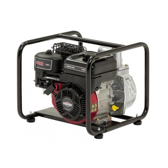 Pompa do wody czystej B&S Elite WP2-35