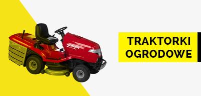 traktorki ogrodowe lublin